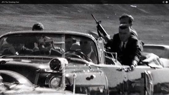 JFK Car