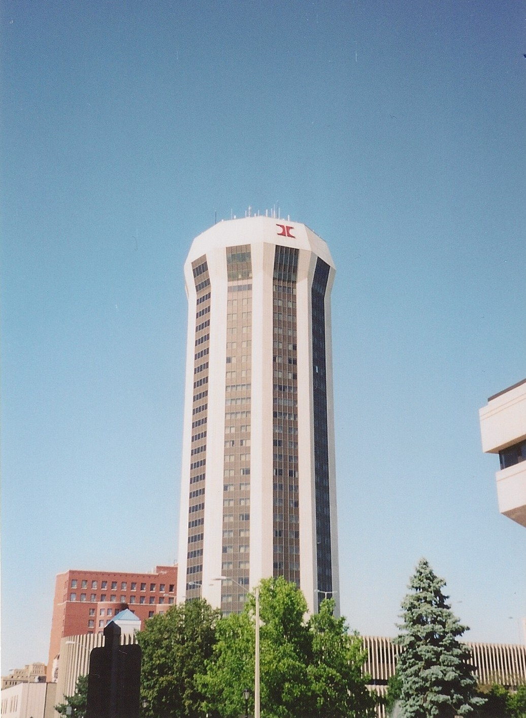 Wyndham Springfield City Centre Wikipedia