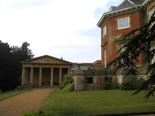 Honington Hall - geograph.org.uk - 1633777