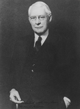 James H. Hughes American politician