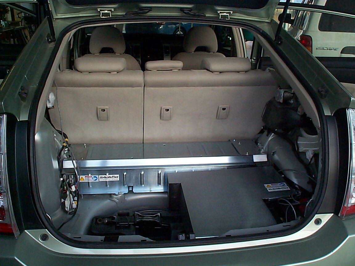 Saturn Vue Hybrid Battery Location Get Free Image About
