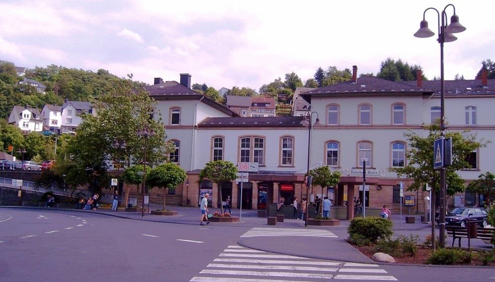 Felsenkirche, Idar-Oberstein