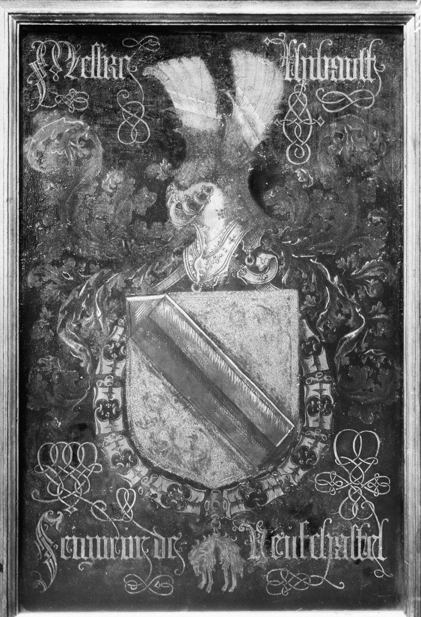 File interieur priesterkoor wapenbord ridder gulden vlies for Gulden interieur