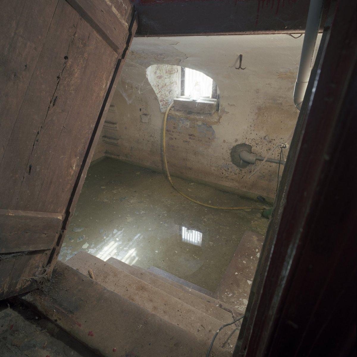 File:Interieur woonhuis, ingang kelder - Winterswijk - 20402675 ...