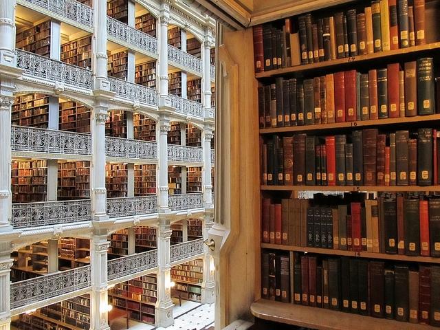 Библиотеки книги энциклопедии словари