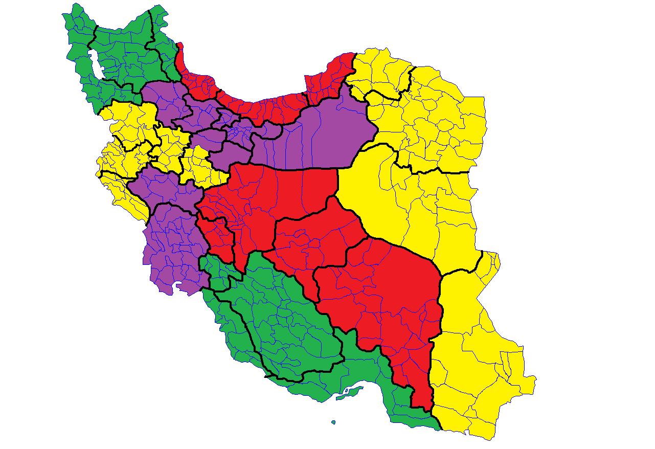 Telephone numbers in Iran - Wikipedia