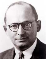 Isador Lubin