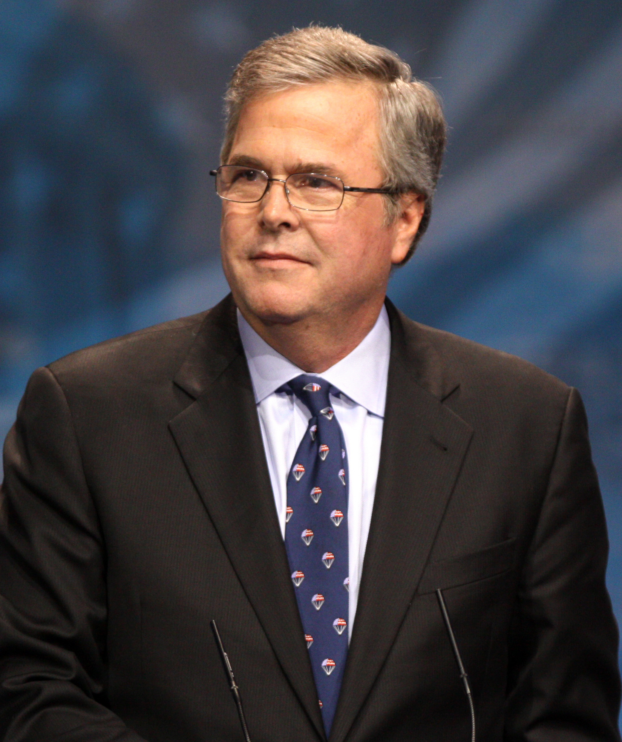 Jeb Bush - Simple English Wikipedia, the free encyclopedia