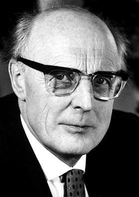 Johannes Hans Daniel Jensen (1907–1973)