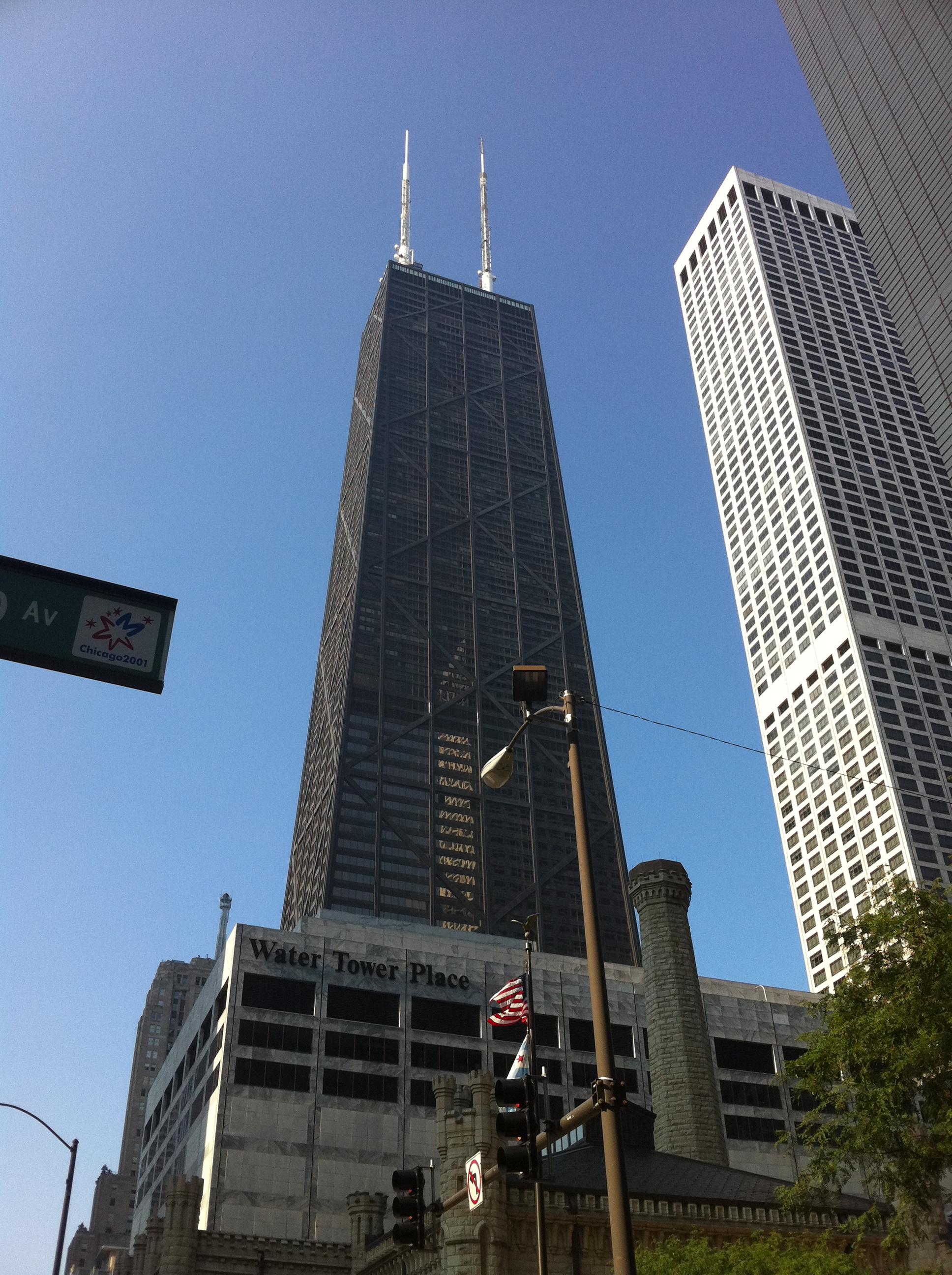 John Hancock Center in Chicago.jpg