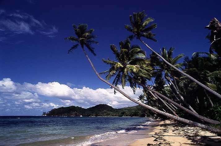 Vé máy bay giá rẻ đi Kandavu Fiji