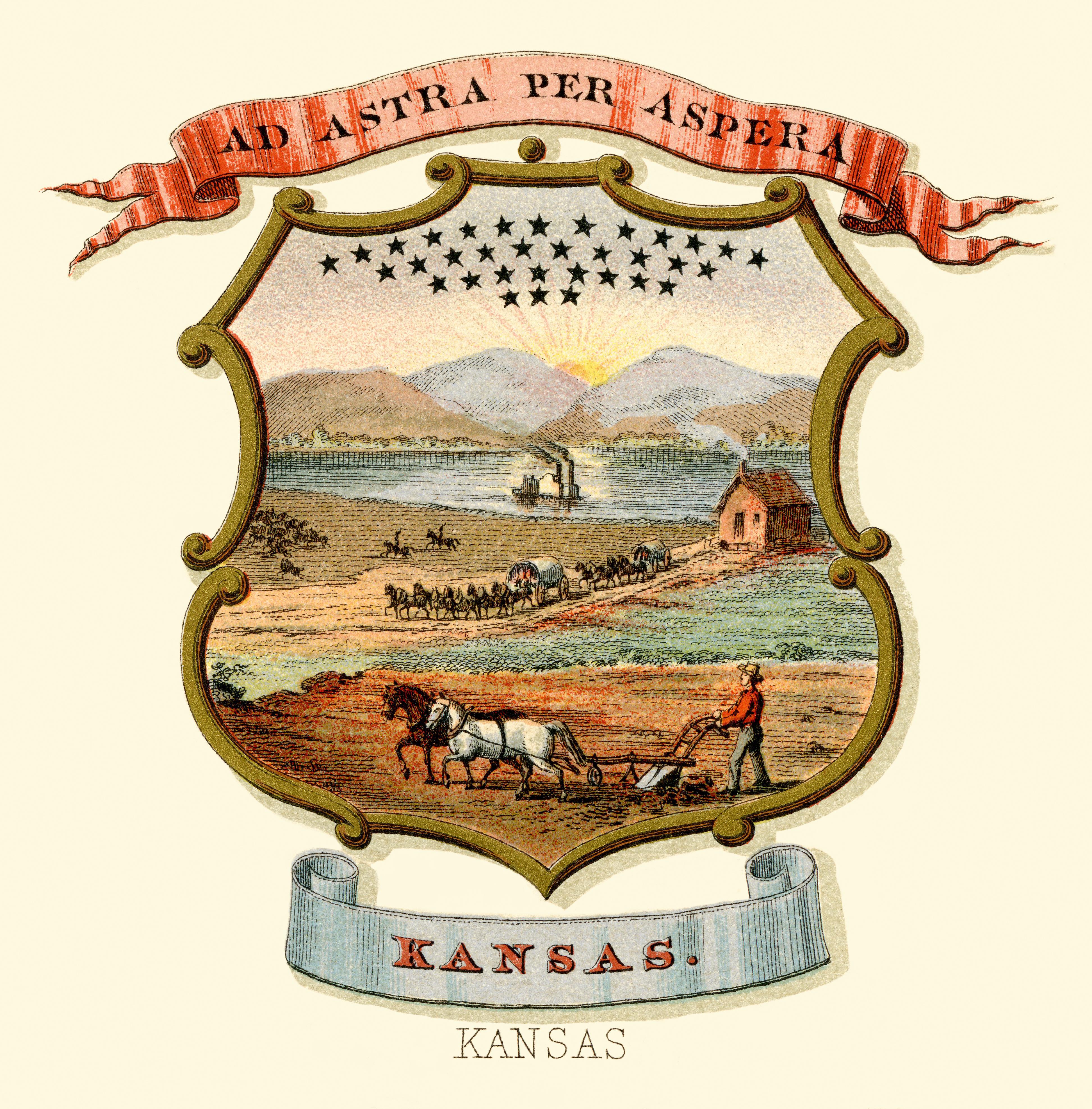 File:Kansas state coat of arms (illustrated, 1876).jpg - Wikipedia