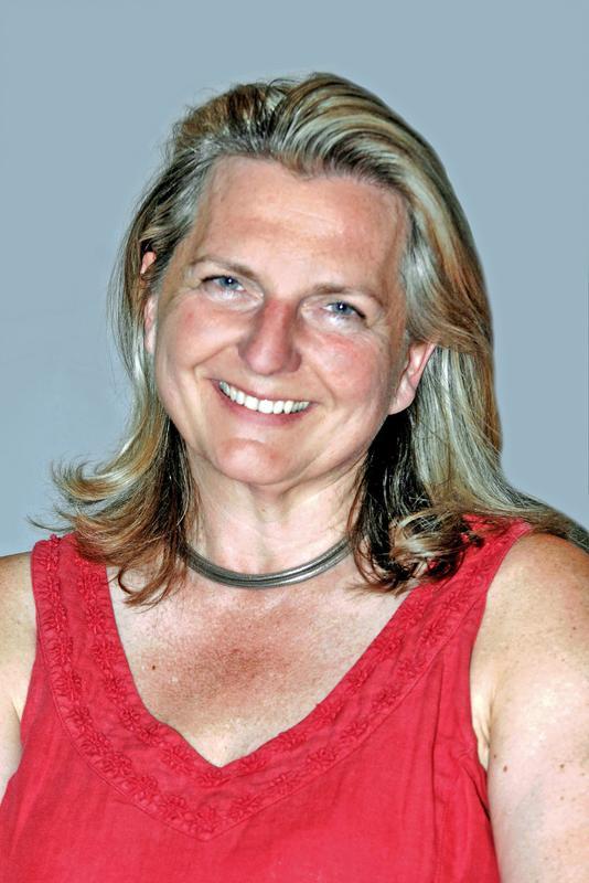 Karin Kneisel