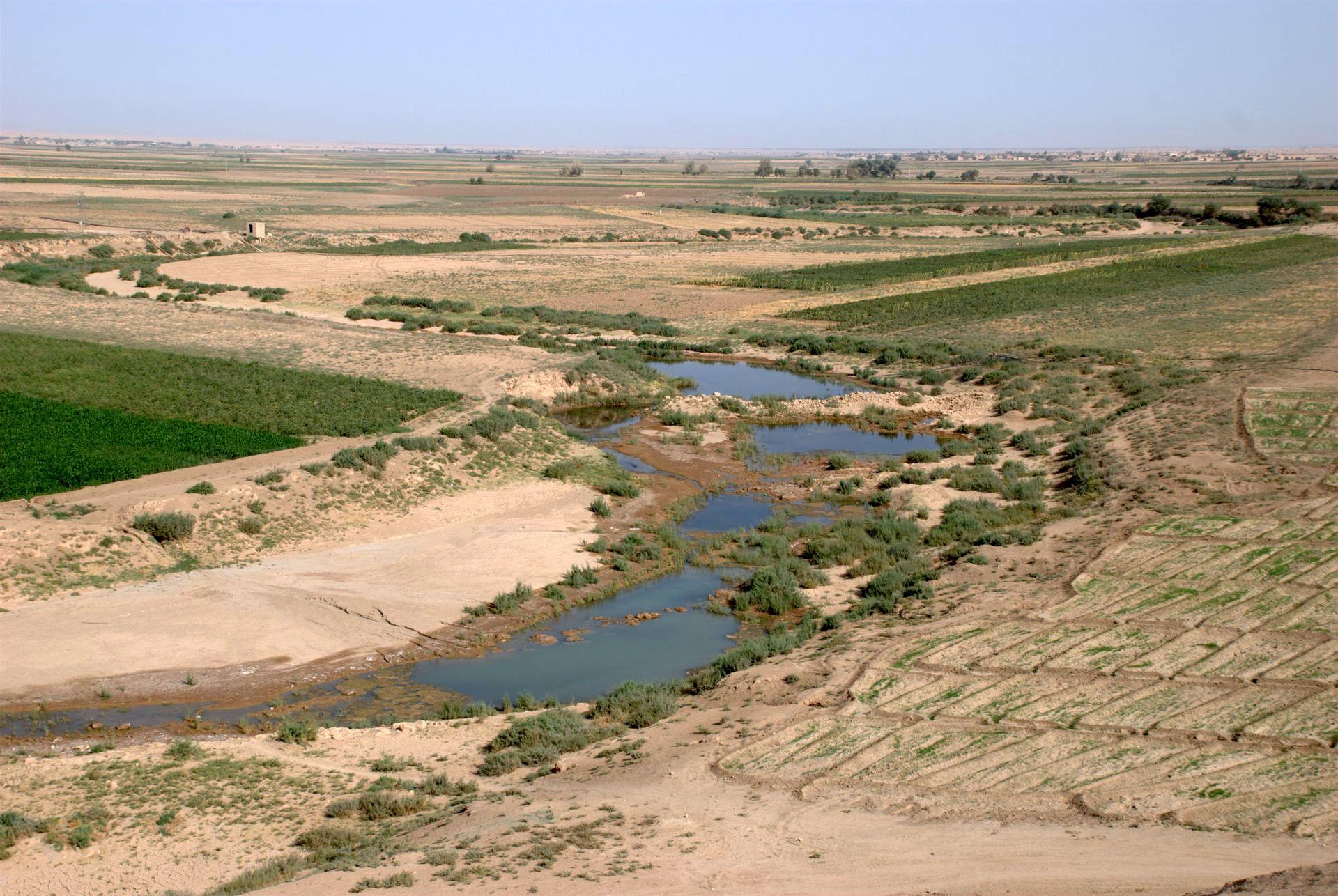 Khabur River  Religionwiki