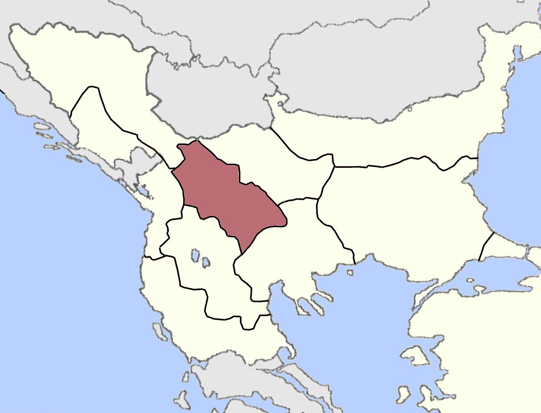 Opinions On Kosovo Vilayet