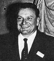 Krafft Arnold Ehricke