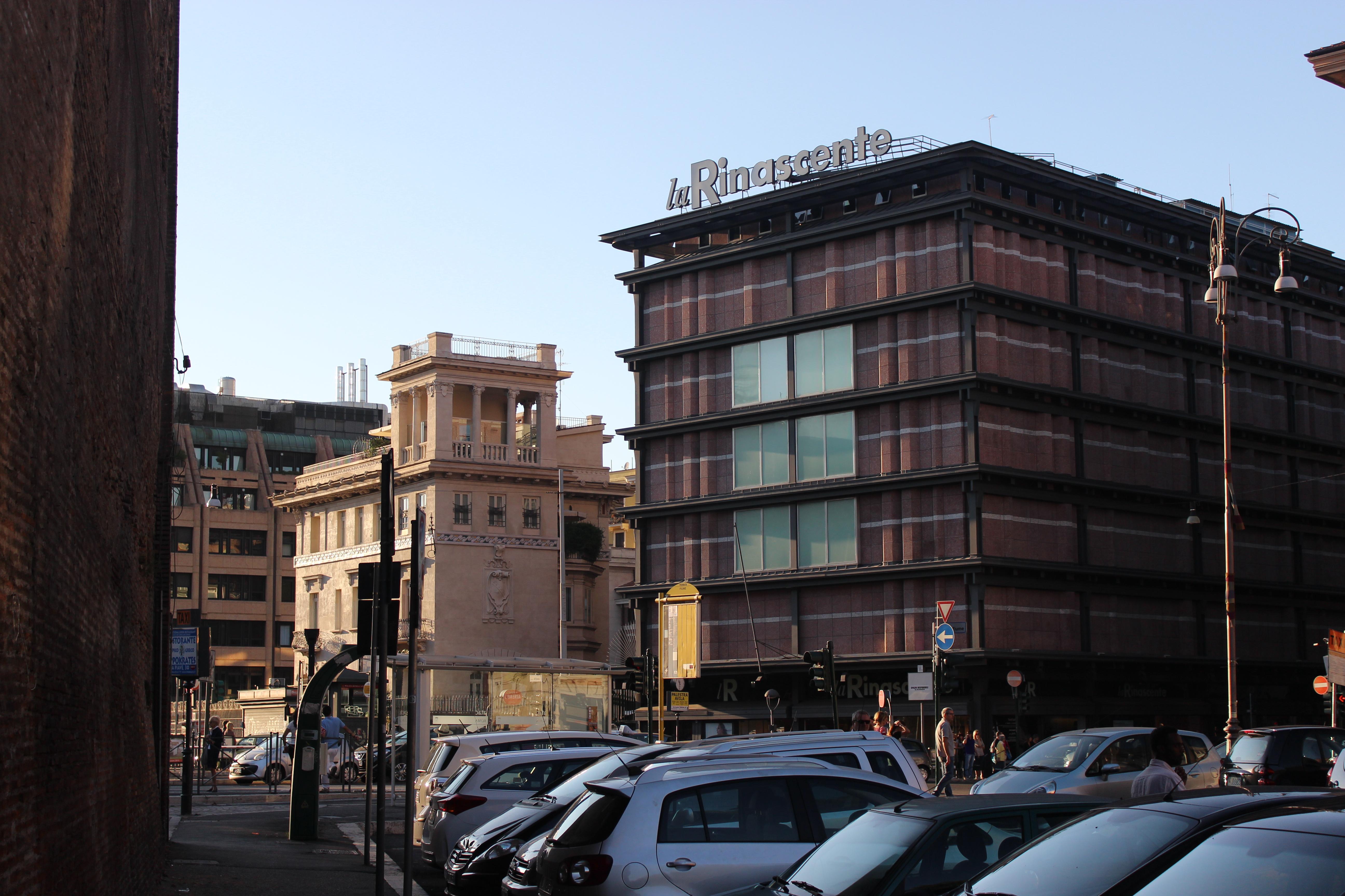 file la rinascente di piazza fiume roma 1 jpg