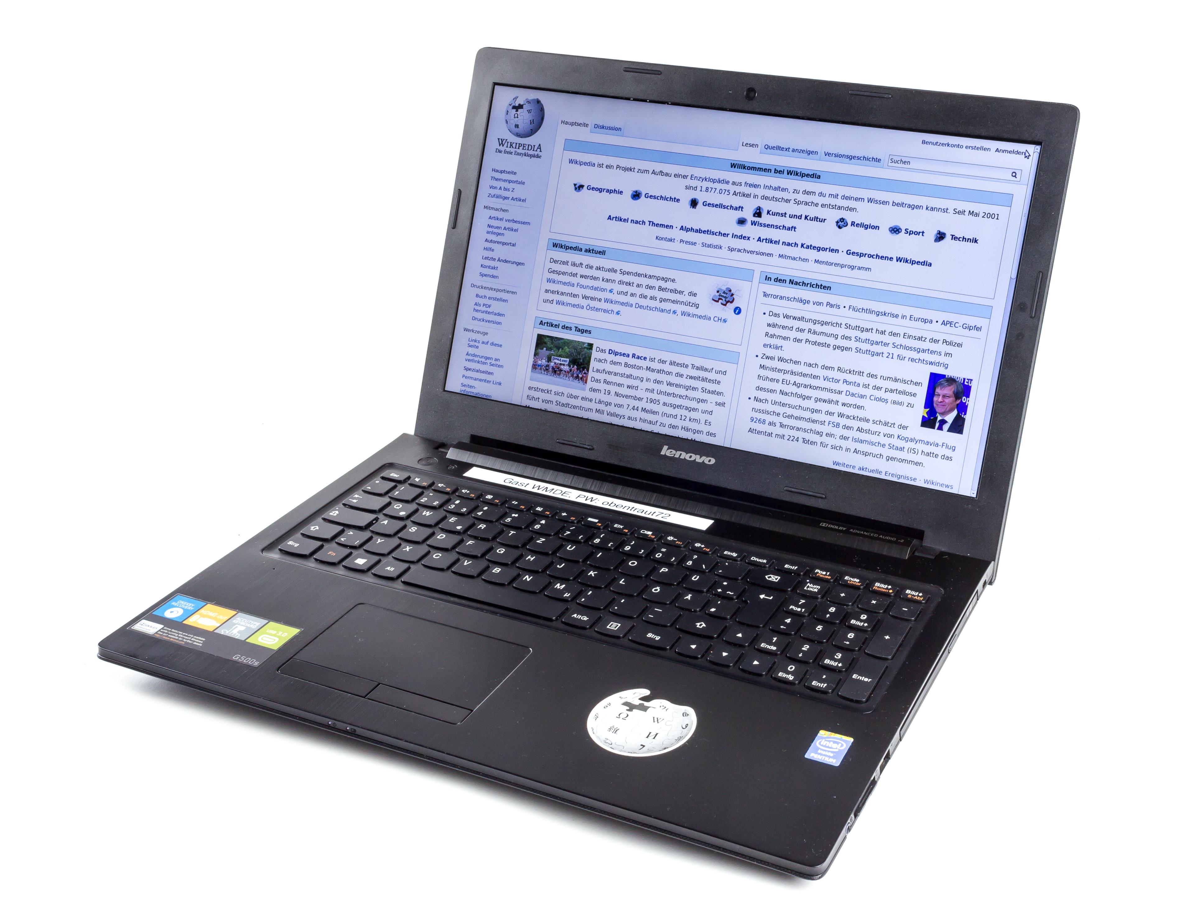 Laptop Wikiwand