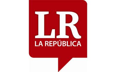Resultado de imagen para logo la republica