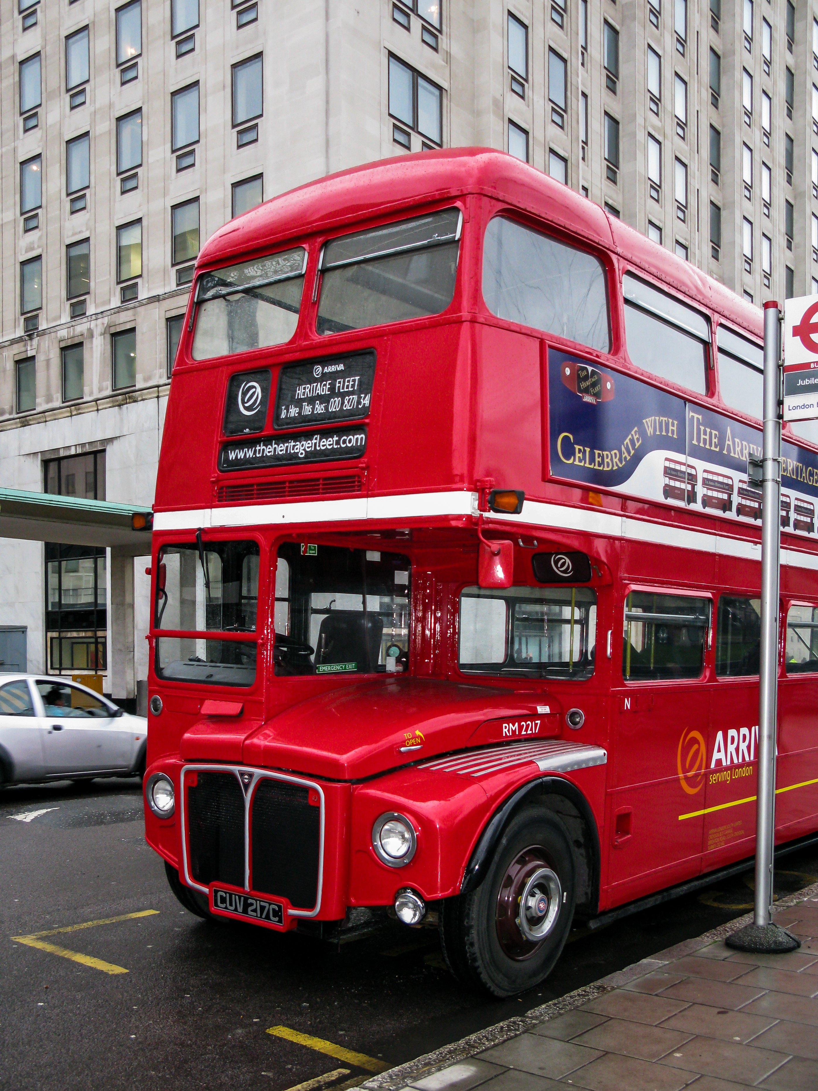 The Buses Designed for London - on display together for ... |London Transit Buses