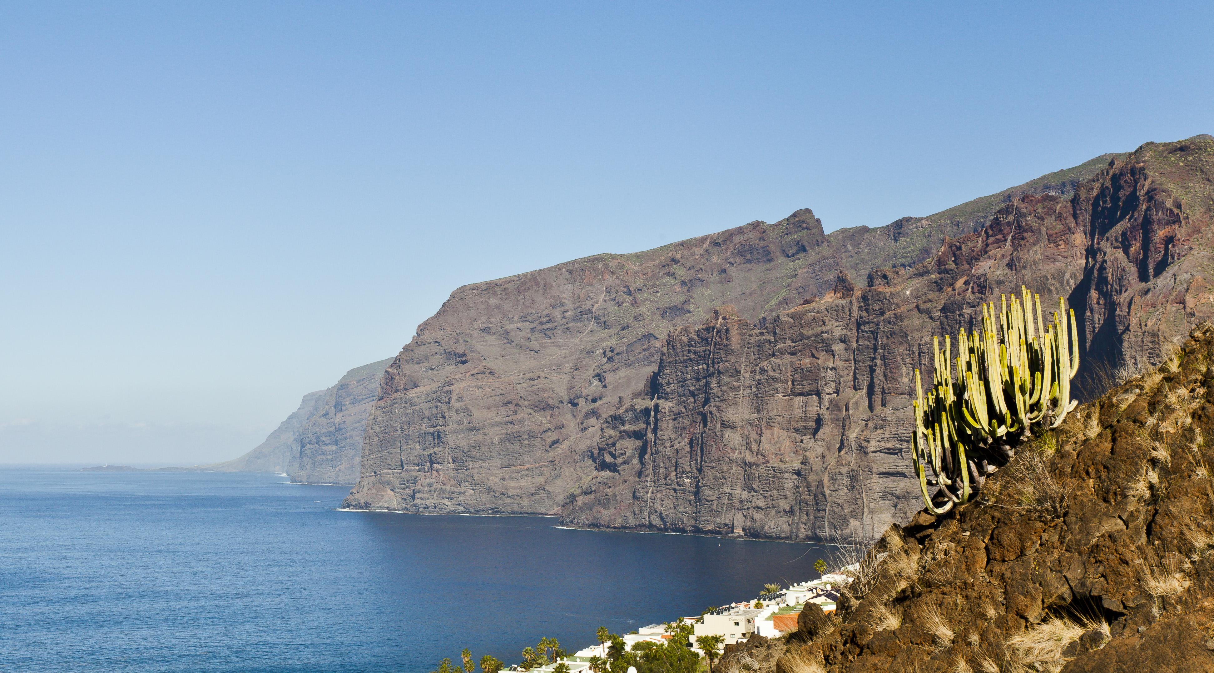 Oferta de viaje a Tenerife en el Puente del Pilar