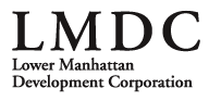 Lower Manhattan Development Corporation logo.png