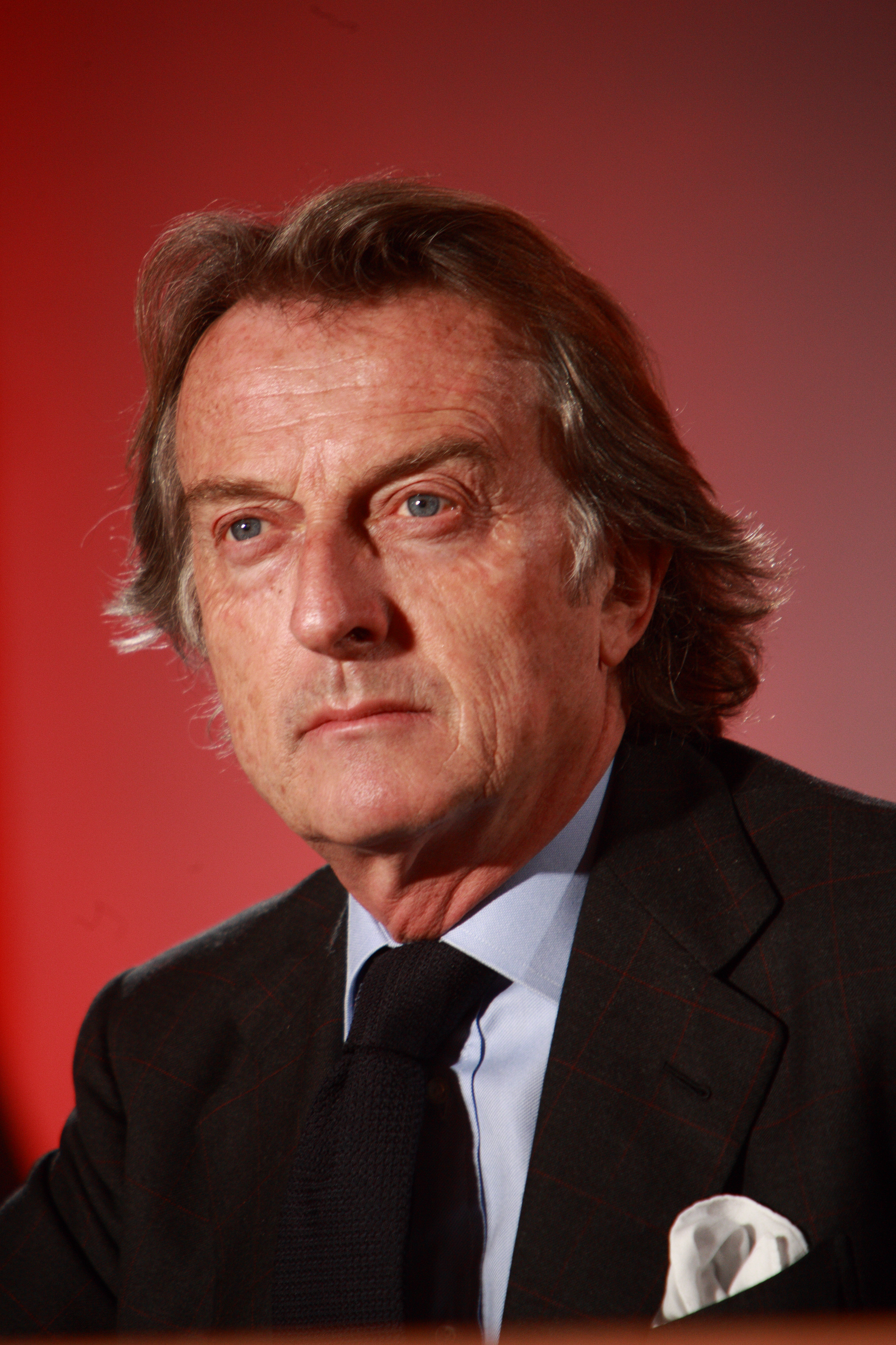 The 71-year old son of father Massimo Cordero dei Marchesi di Montezemolo and mother Clotilde NeriClotilde Neri Luca di Montezemolo in 2018 photo. Luca di Montezemolo earned a  million dollar salary - leaving the net worth at 400 million in 2018
