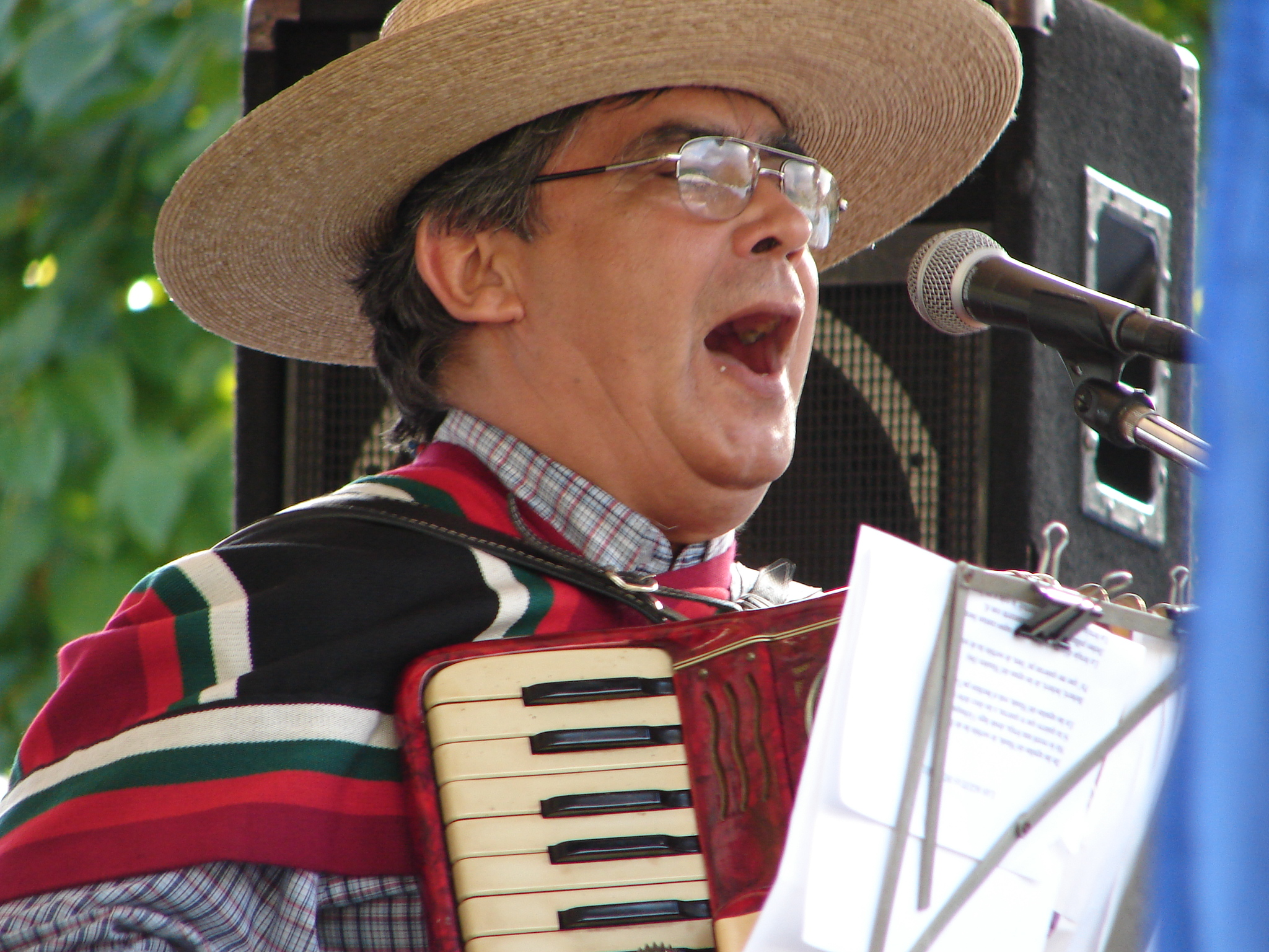 musicas folklorica: