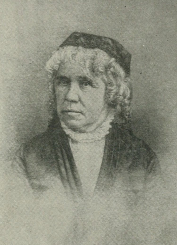 MARIA MITCHELL A woman of the century (page 519 crop).jpg