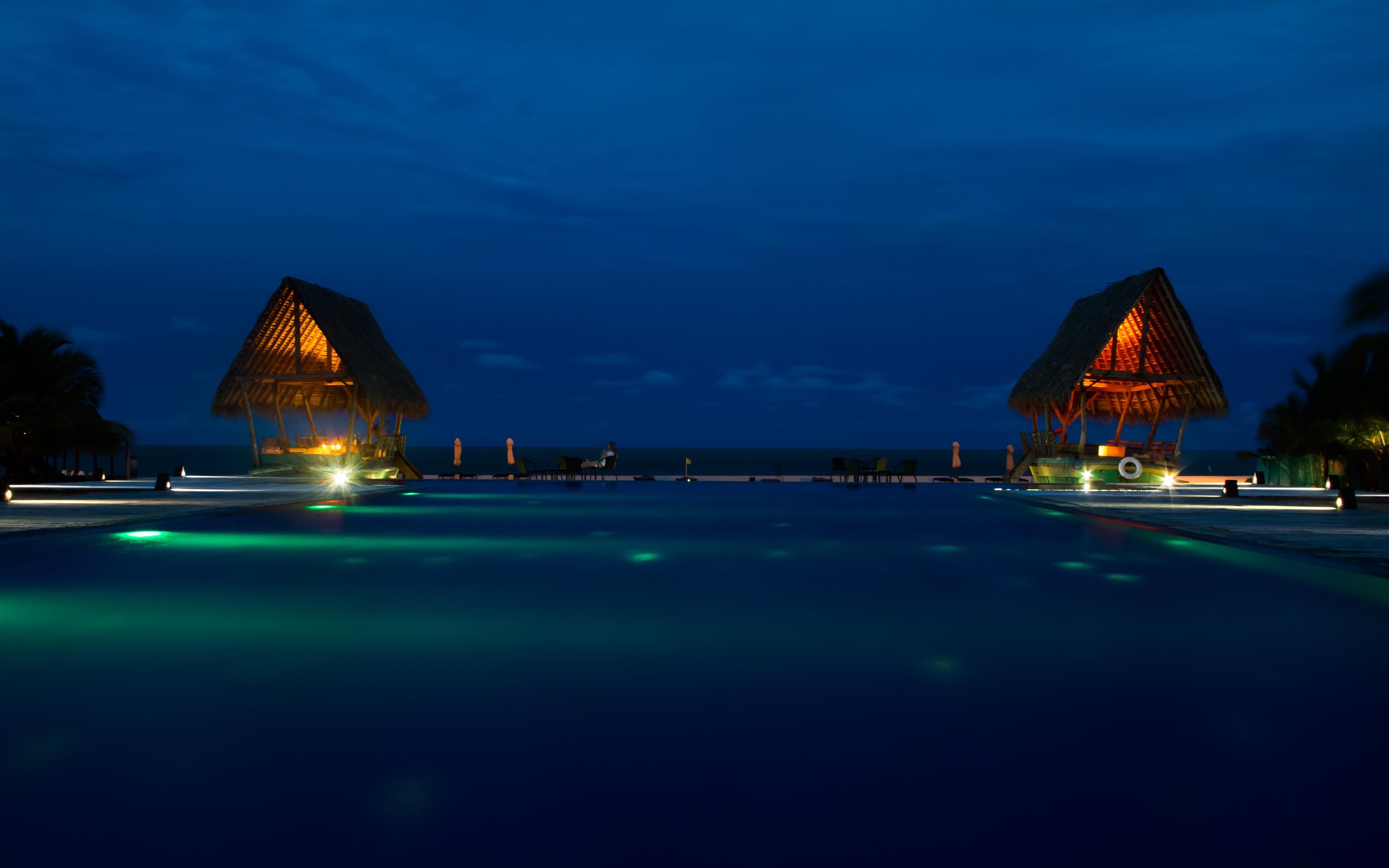 Maalu Maalu Resort Spa