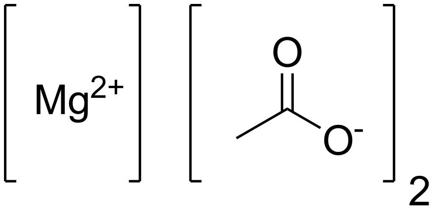 magnesium oxide production lab