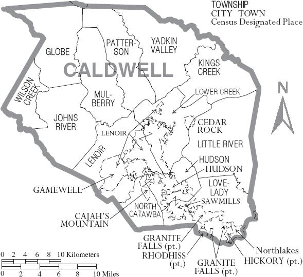 Gaston County Nc Property Tax Documents