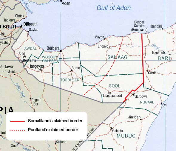 Datei:Map of somaliland border claims.jpg – Wikipedia on