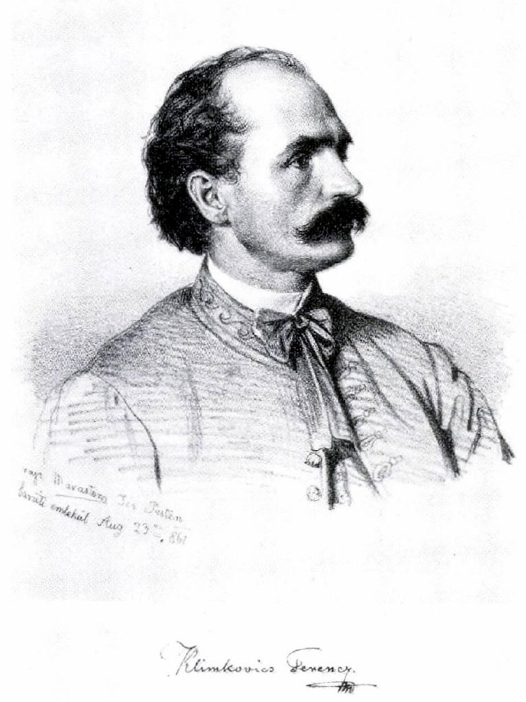 František Klimkovič
