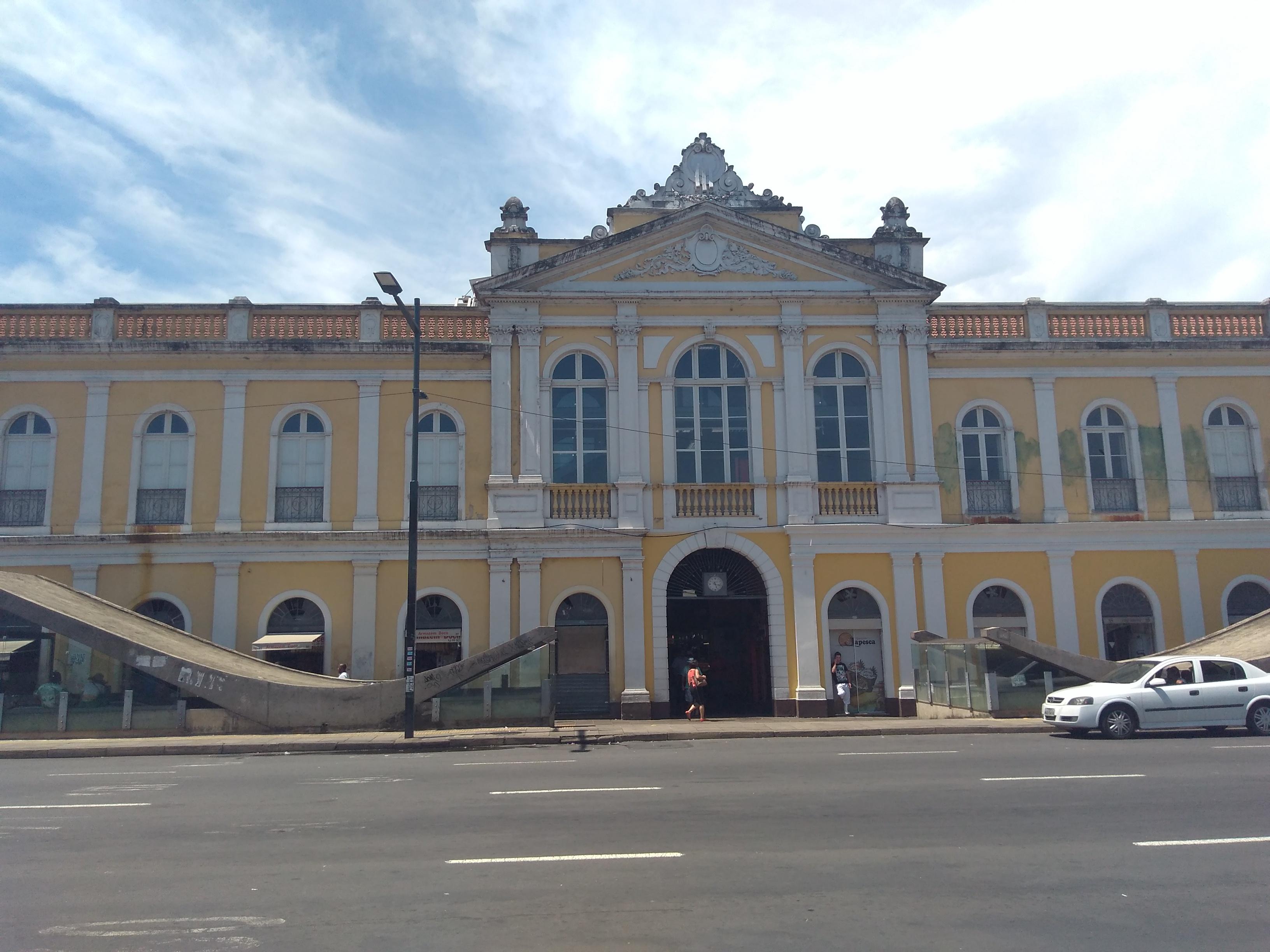 Porto Alegre quando ir
