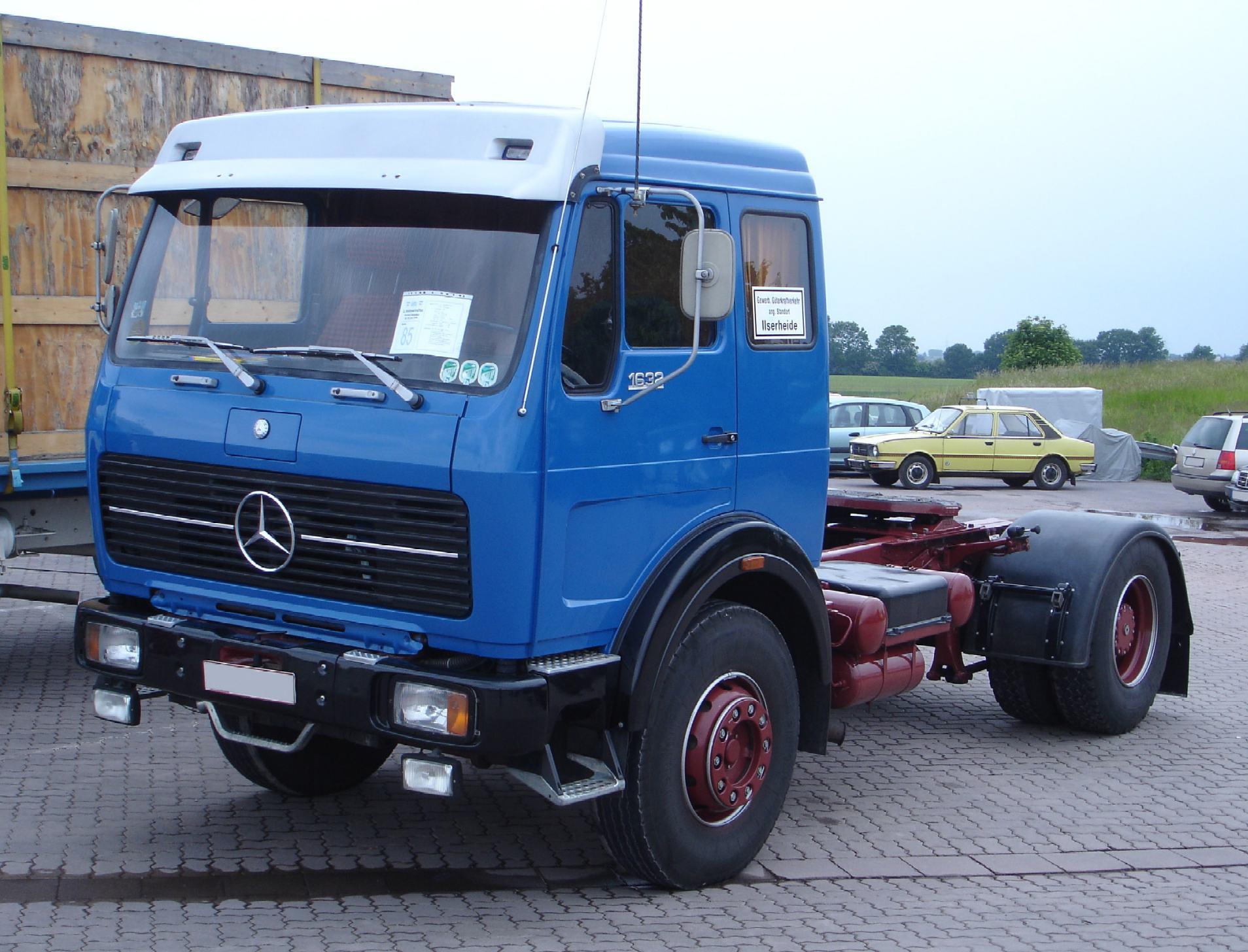 Mercedes Benz Sat Nav