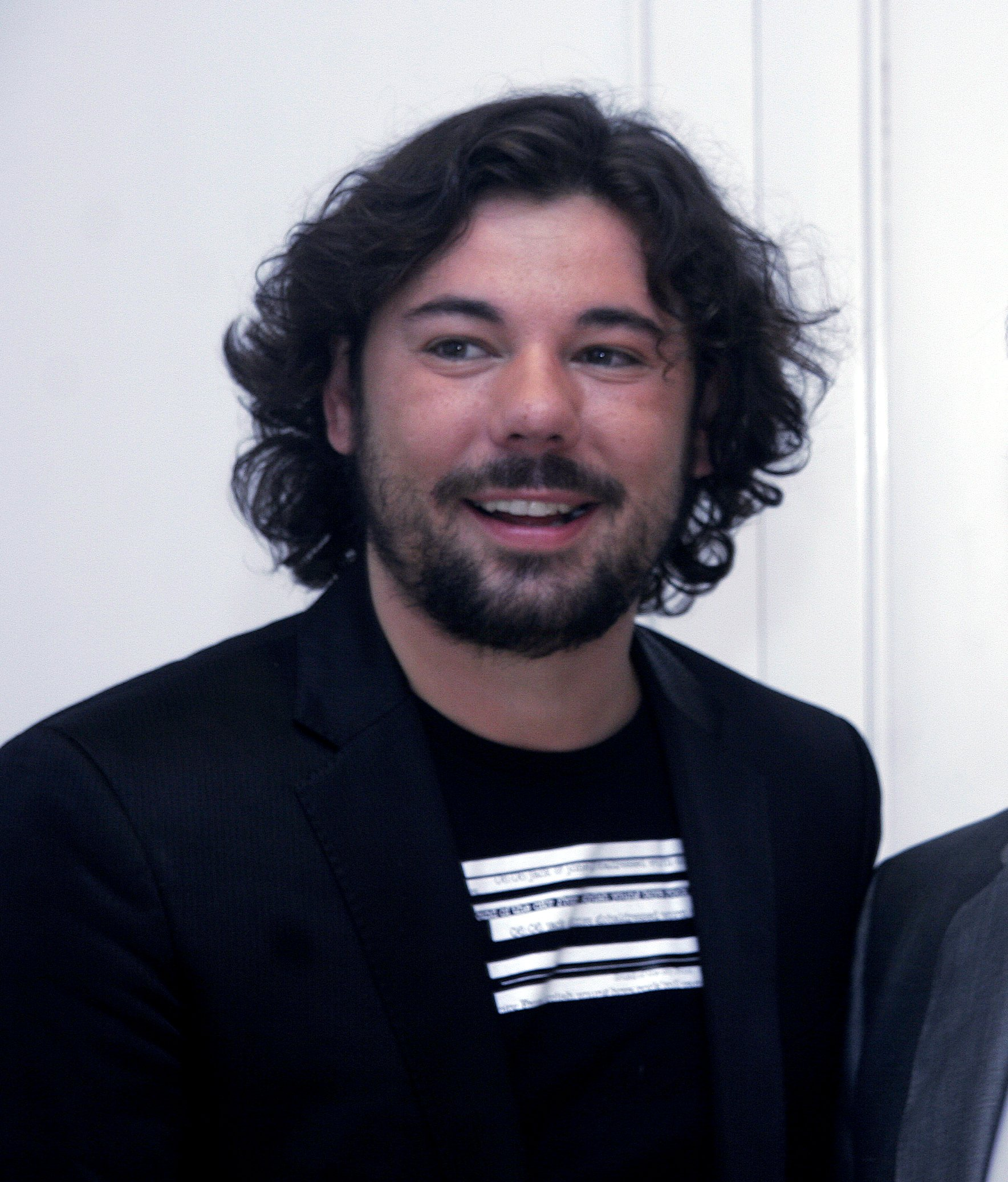 Miguel Poveda en 2007.