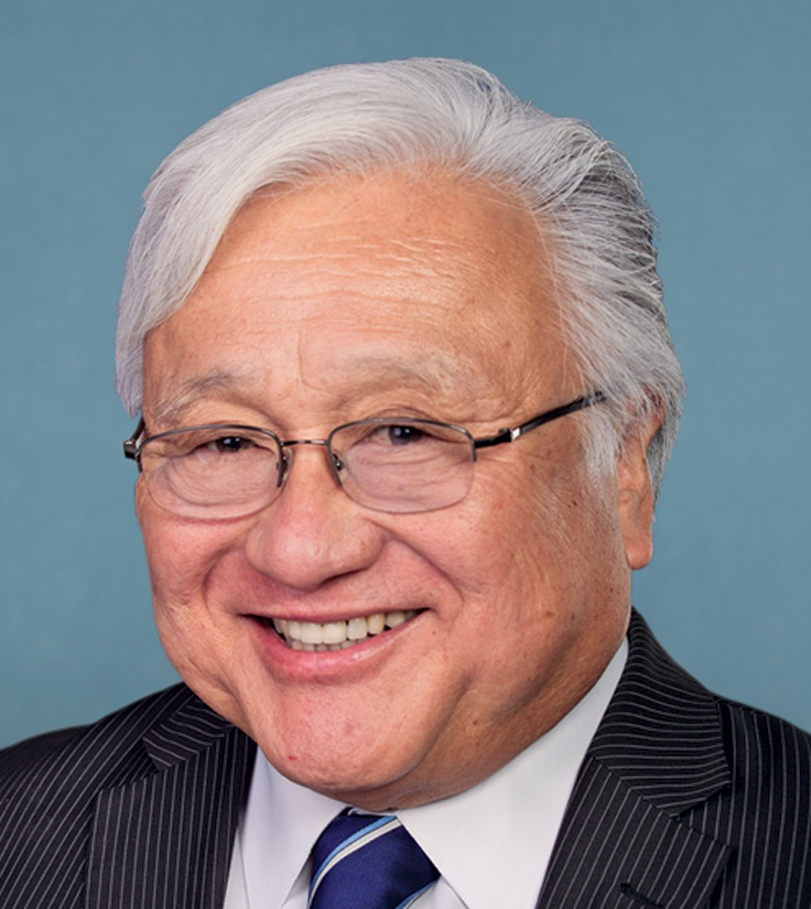 File:Mike Honda 113th Congress