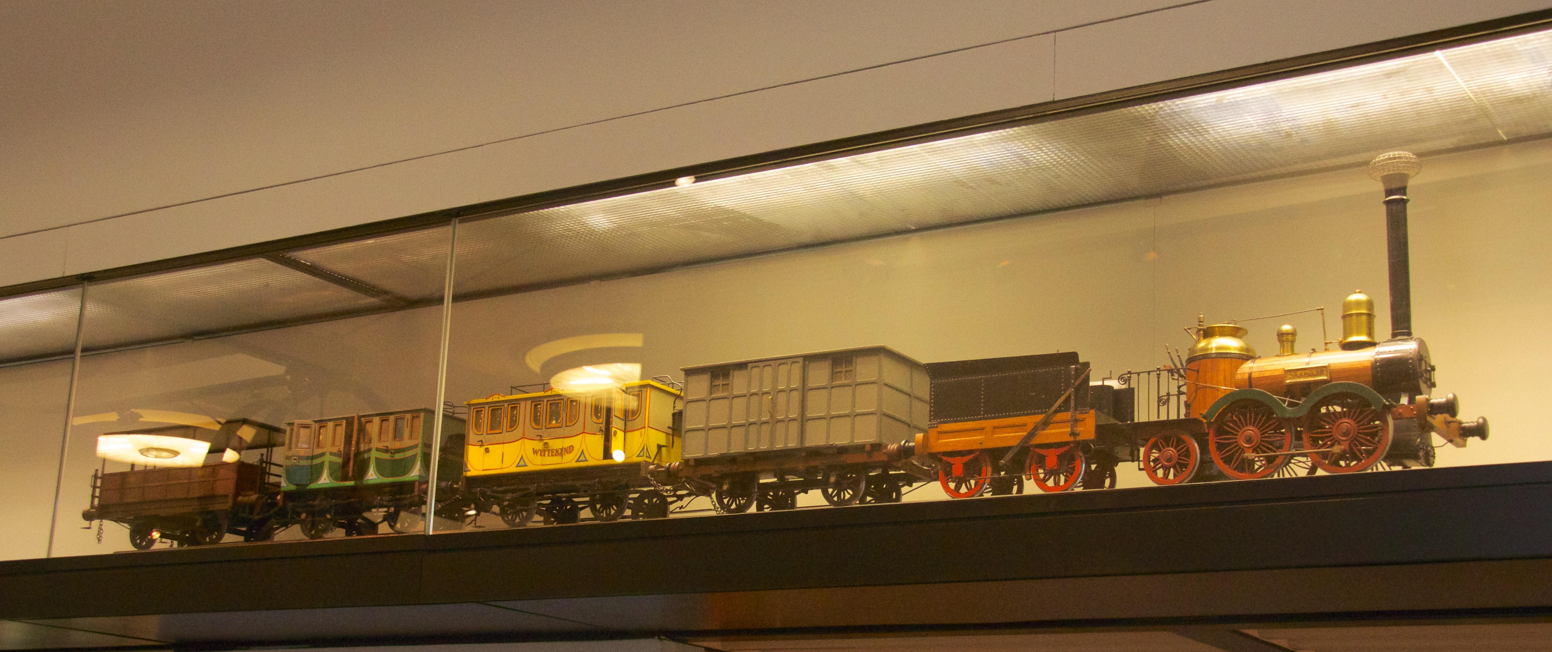 saxonia locomotive Gallery