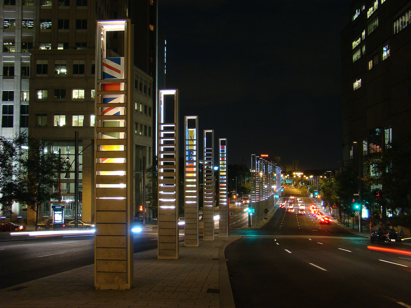 Robert Bourassa Boulevard University Street Wikipedia