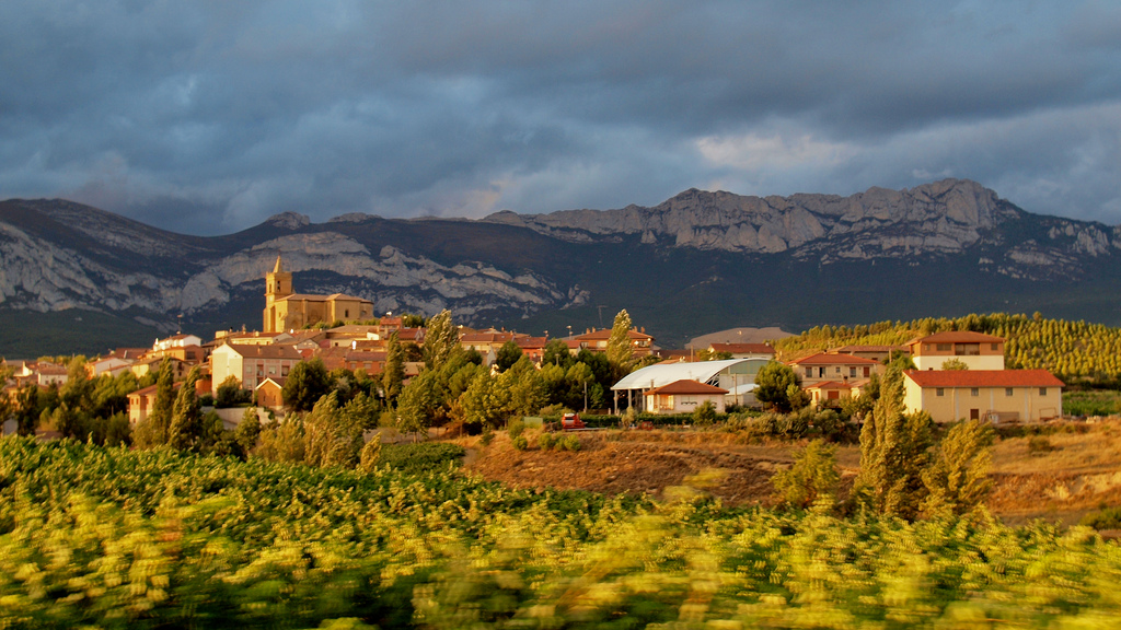 Rioja Wine Region Tour From San Sebastian