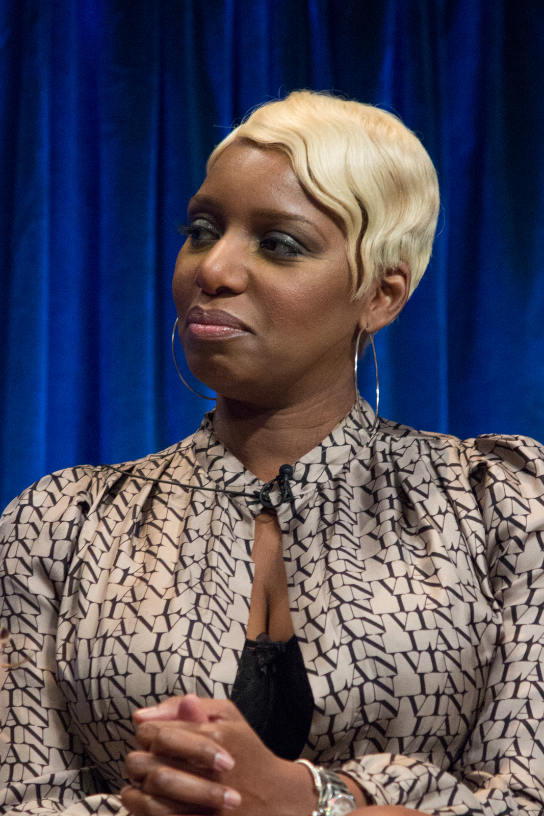 Hot Leaked NeNe Leakes naked photo 2017