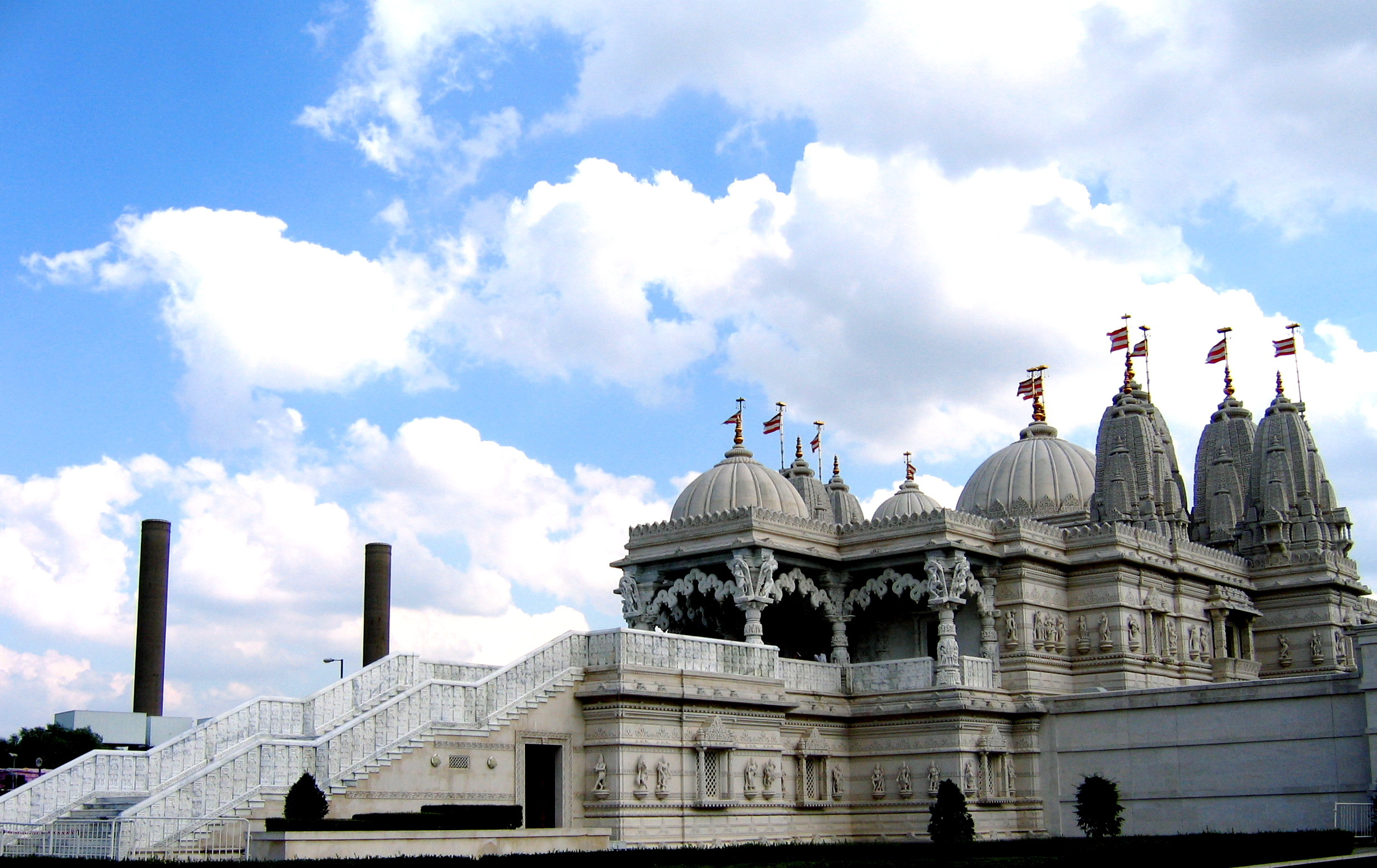 [Image: Neasden_Temple_-_Shree_Swaminarayan_Hind..._Plant.jpg]
