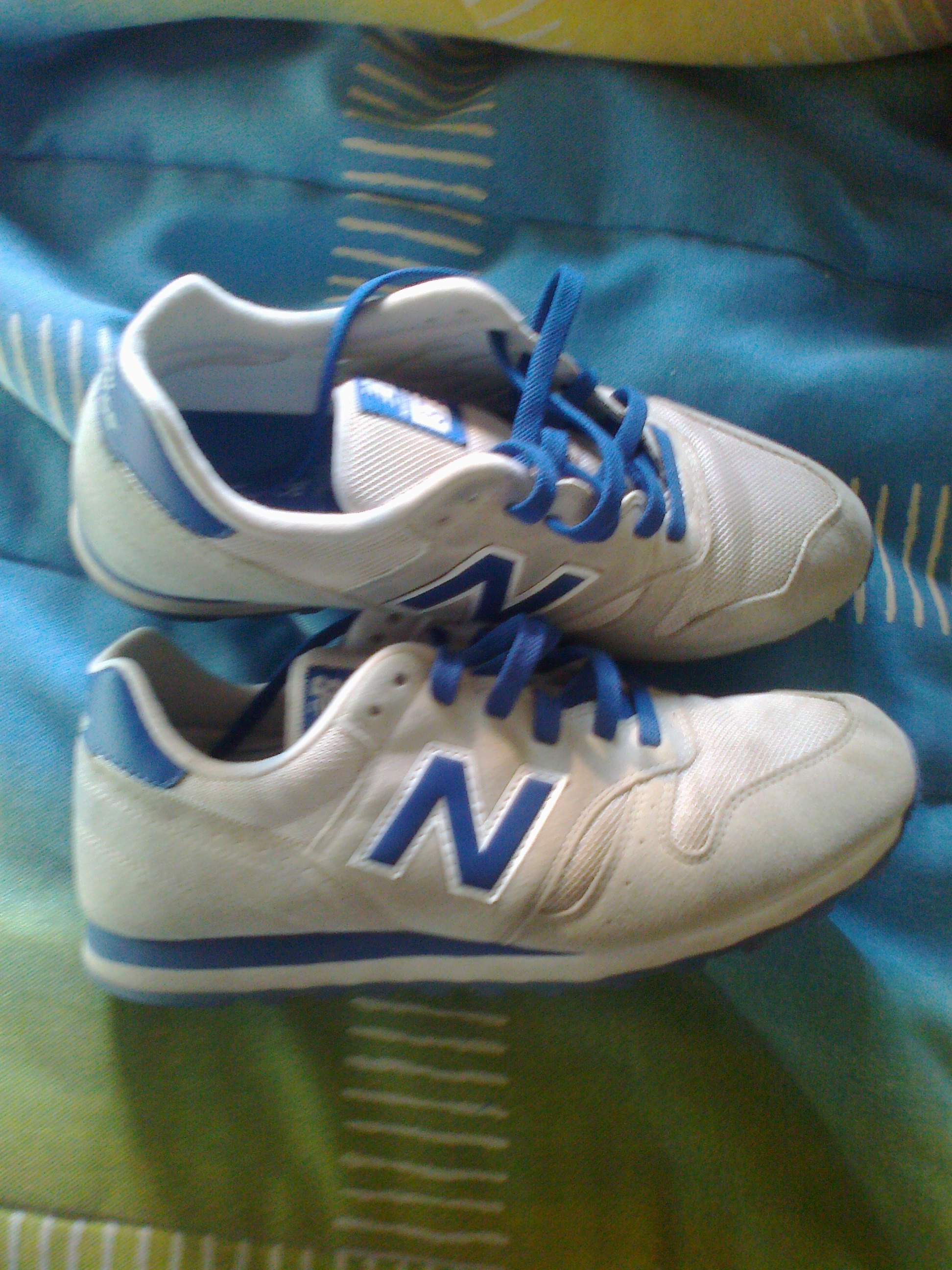 new balance 373 true to size