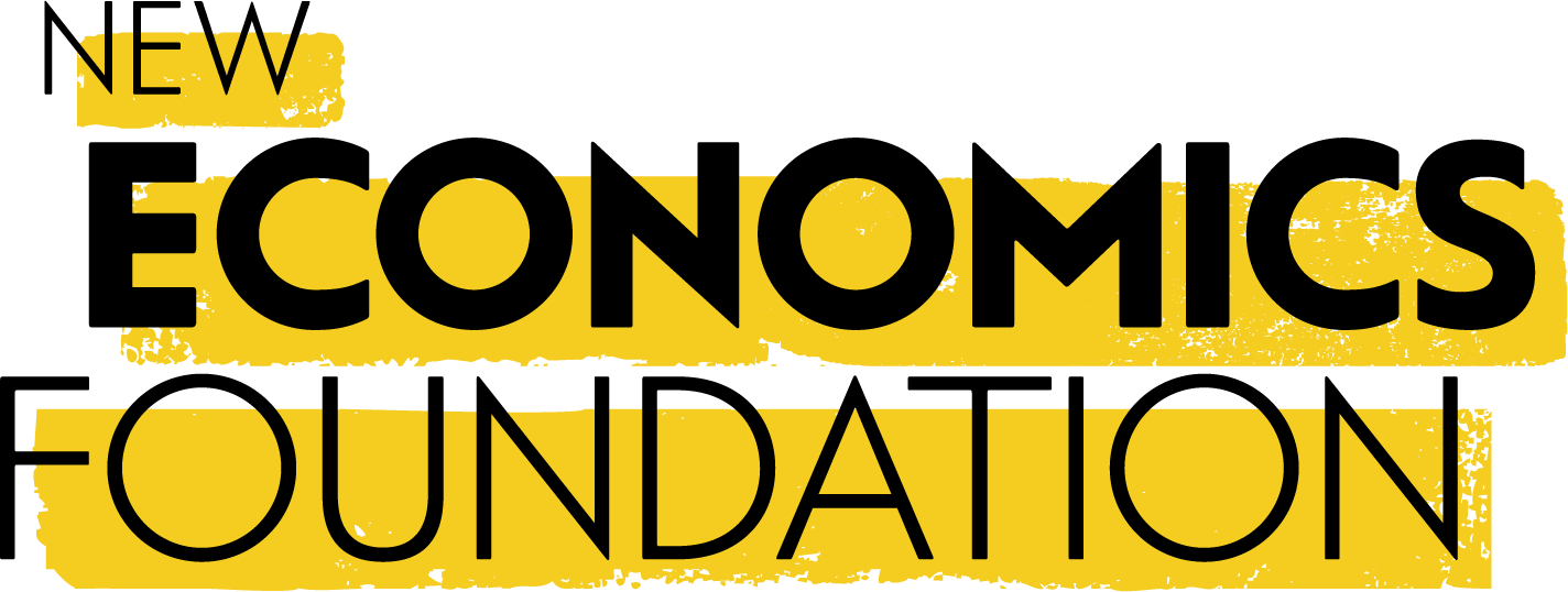 Resultado de imagem para new economics foundation