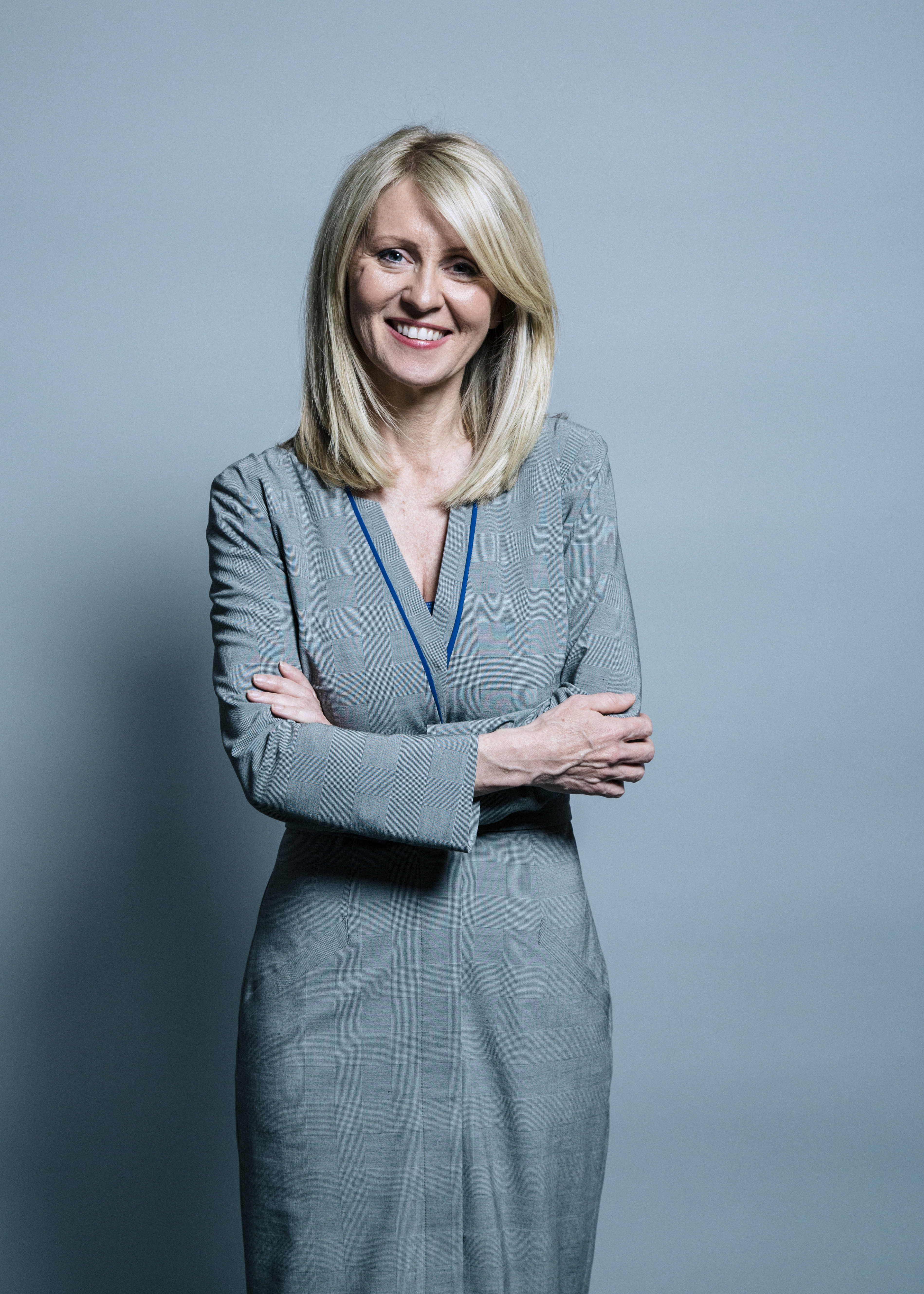 esther mcvey - photo #25