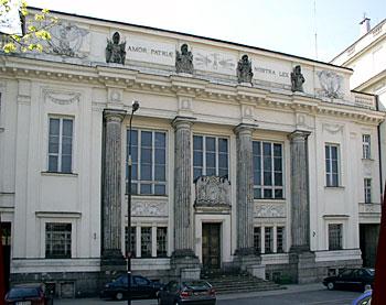 Krasiński Library
