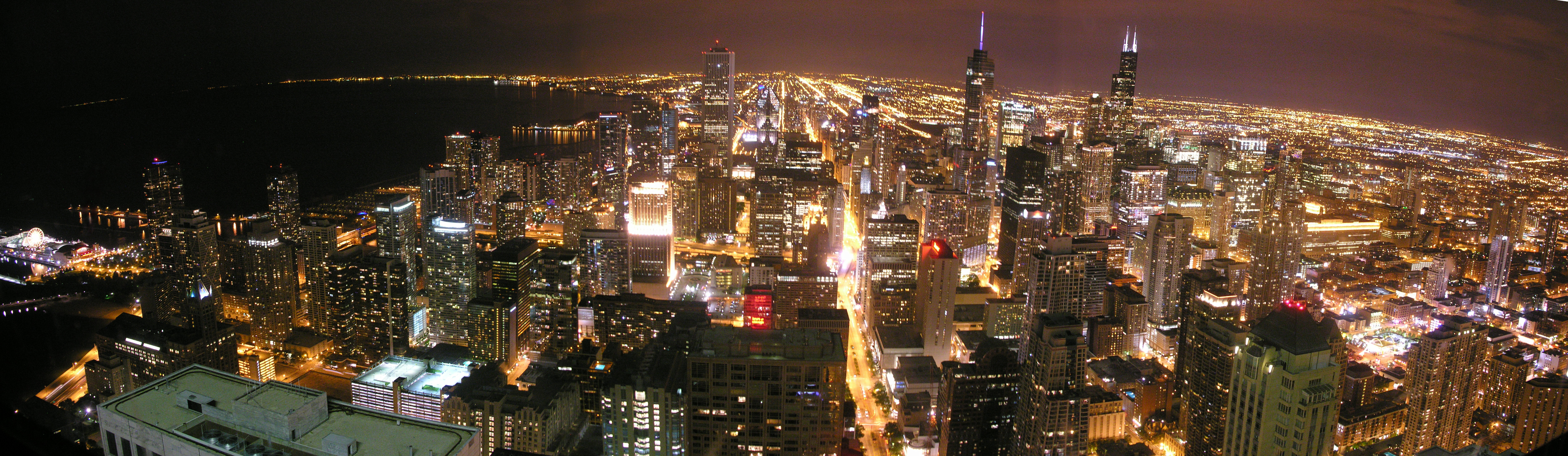 chicago windy city wallpapers - photo #19