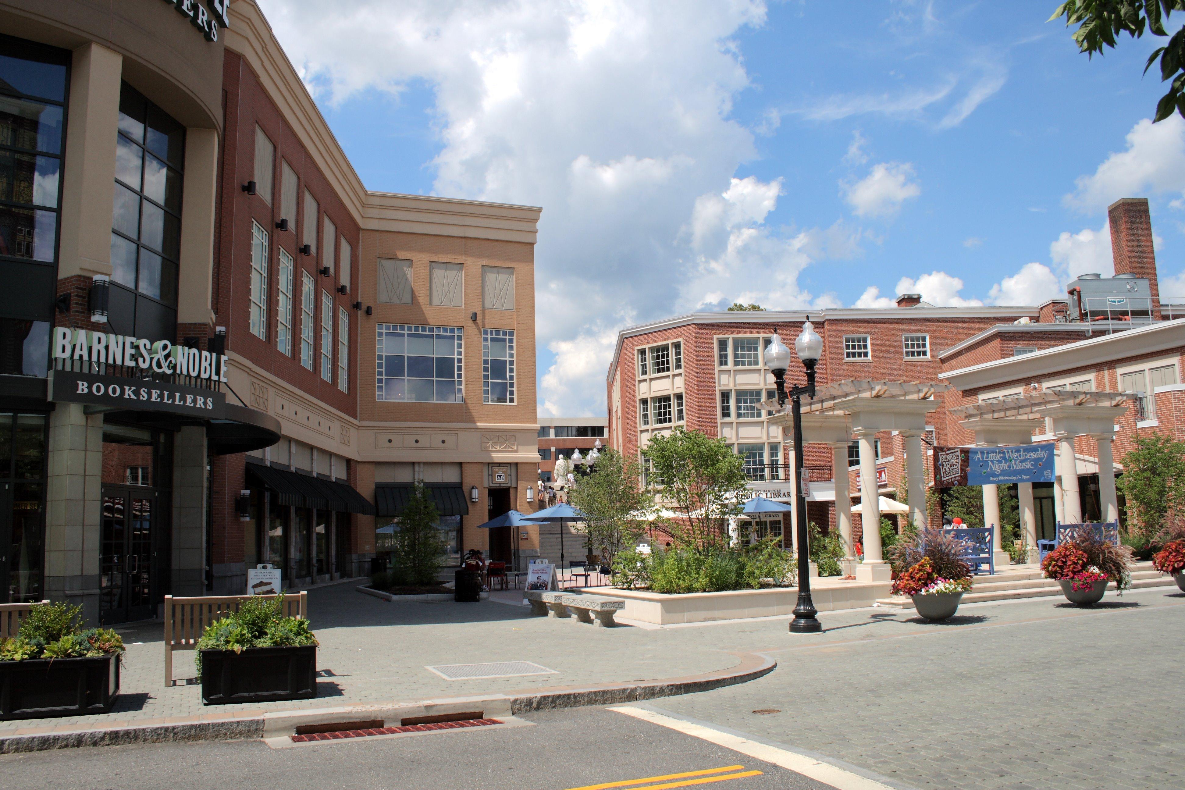 Top Hartford Restaurants