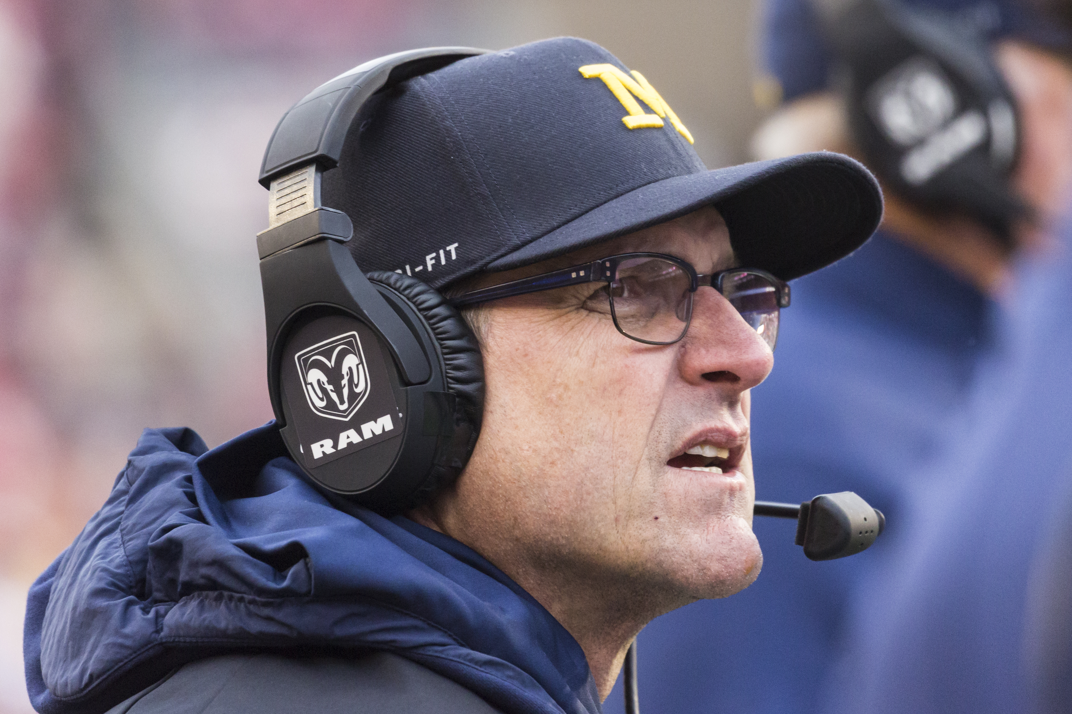 180b53e7ed6d5 Jim Harbaugh - Wikipedia